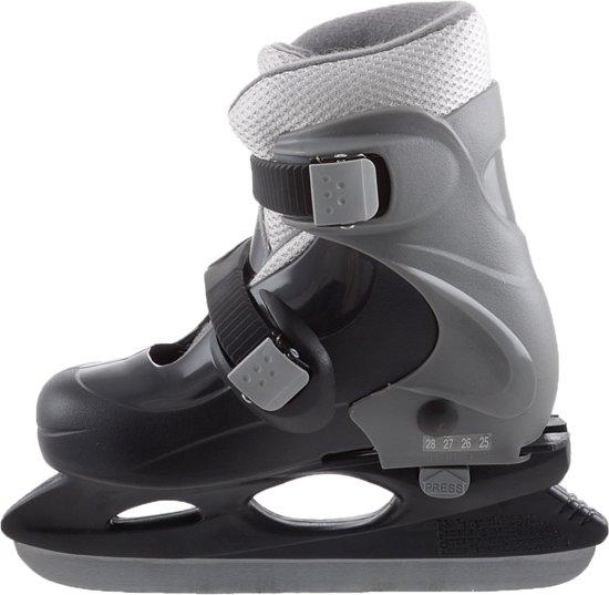 Zandstra Ontario Junior - IJshockeyschaats - Verstelbaar - Maat 29-32