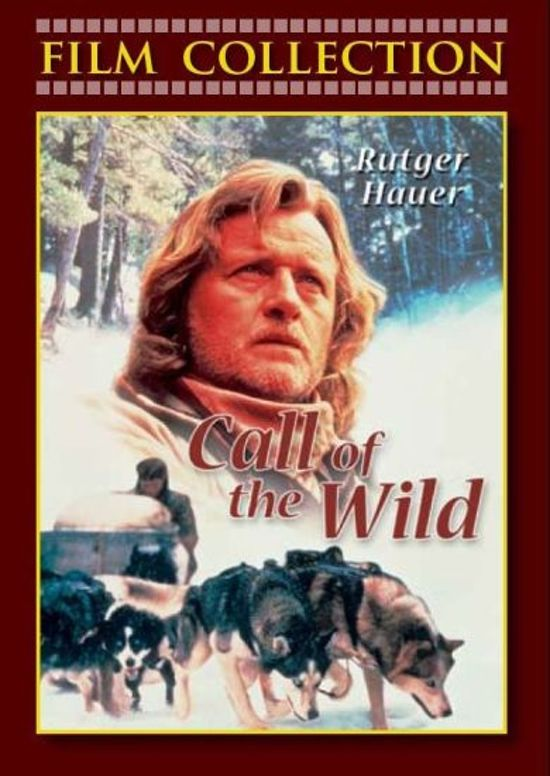 A porn movie the call of the wild #8