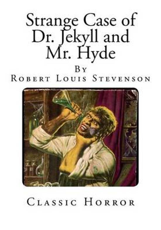 the strange case of dr jekyll mr hyde essay Curator greg buzwell considers duality in strange case of dr jekyll and mr hyde, exploring how the novel engages with contemporary debates about evolution, degeneration, consciousness, homosexuality and criminal psychology the depiction of dr jekyll's house was possibly based on the residence of.