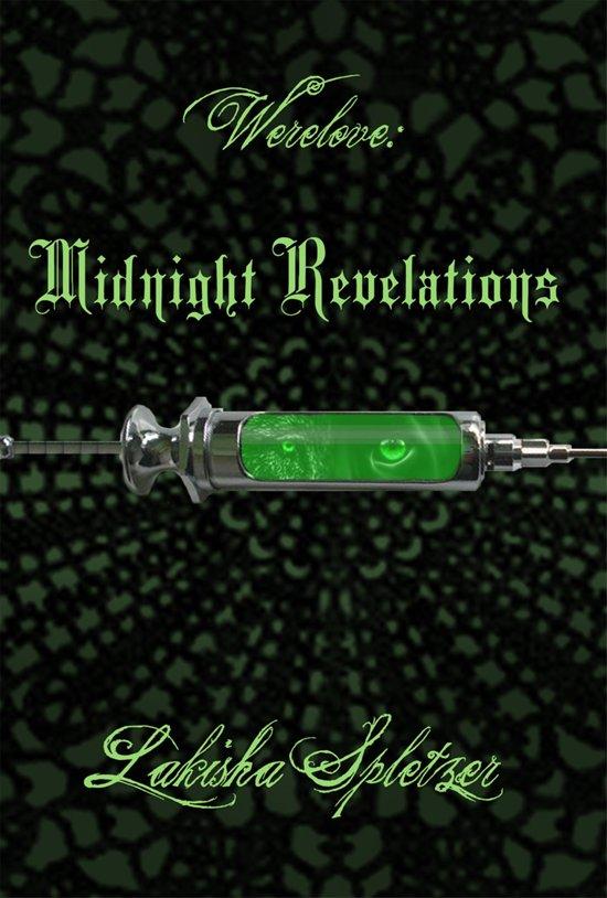 Werelove #2: Midnight Revelations