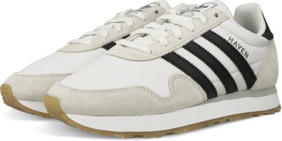 Blanc Adidas Chaussures De Sport Adidas Hommes Harbour q6TNa