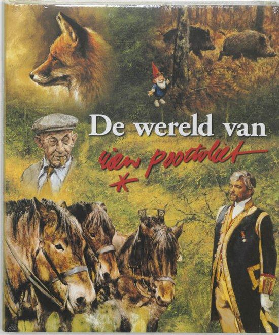 De Wereld Van Rien Poortvliet