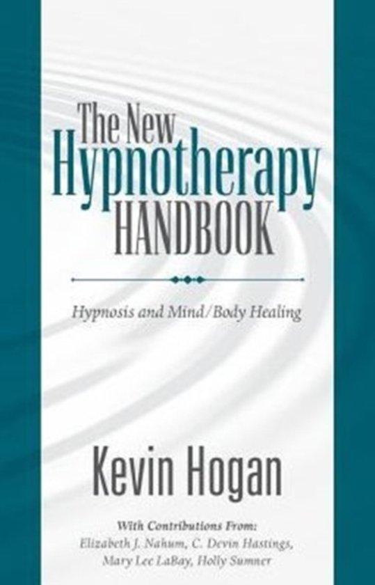 Alle boeken van schrijver kevin hogan 11 20 boek cover the new hypnotherapy handbook van kevin hogan hardcover fandeluxe Epub