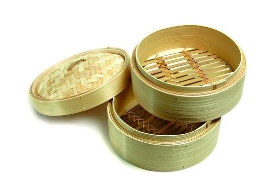Tao Bamboe Stoommand - Ø 20 cm
