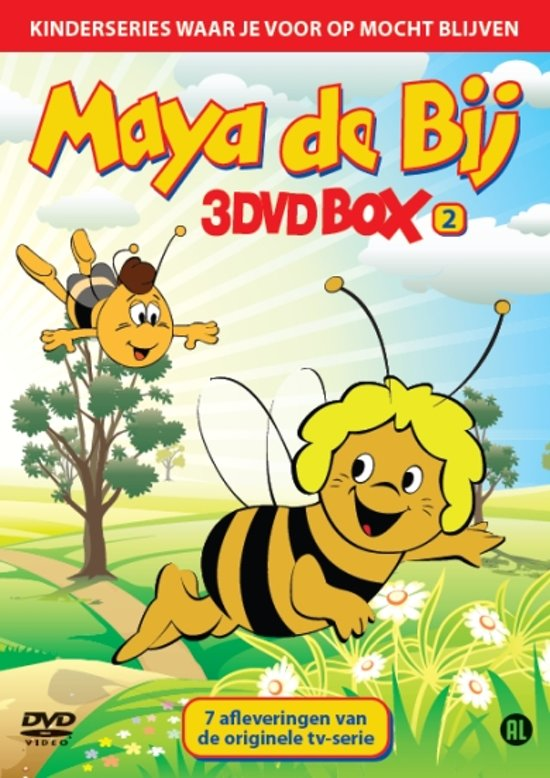 Maya De Bij 4-6