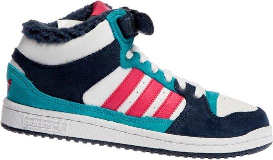 half off 31d3f 4f377 Adidas Decade Mid W G64145, Vrouwen, Multi, Sneakers maat 39 1
