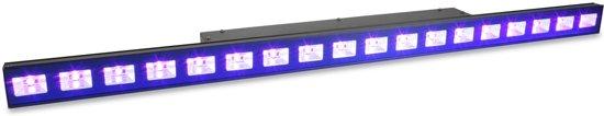 BeamZ LCB48 LED Blacklight BAR