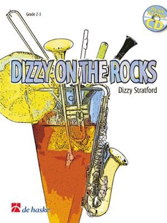Dizzy on the Rocks - D. Stratford pdf epub