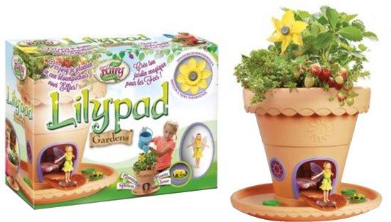 My Fairy Garden Lilypad - Kinderspel voor meisjes