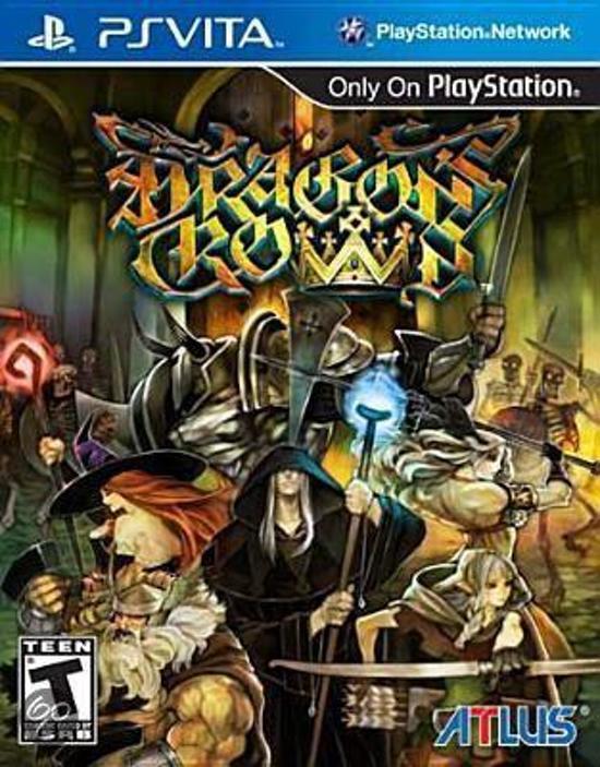 Dragon'S Crown #