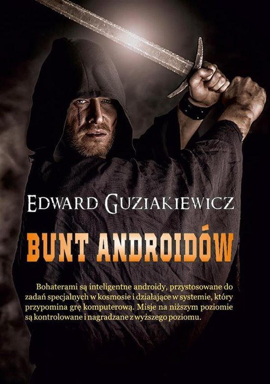 Bunt androidow