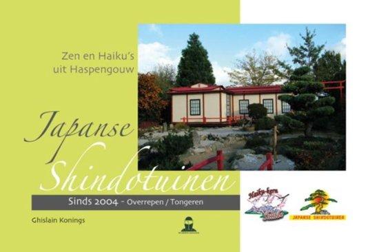 Zen en Haiku uit Haspengouw