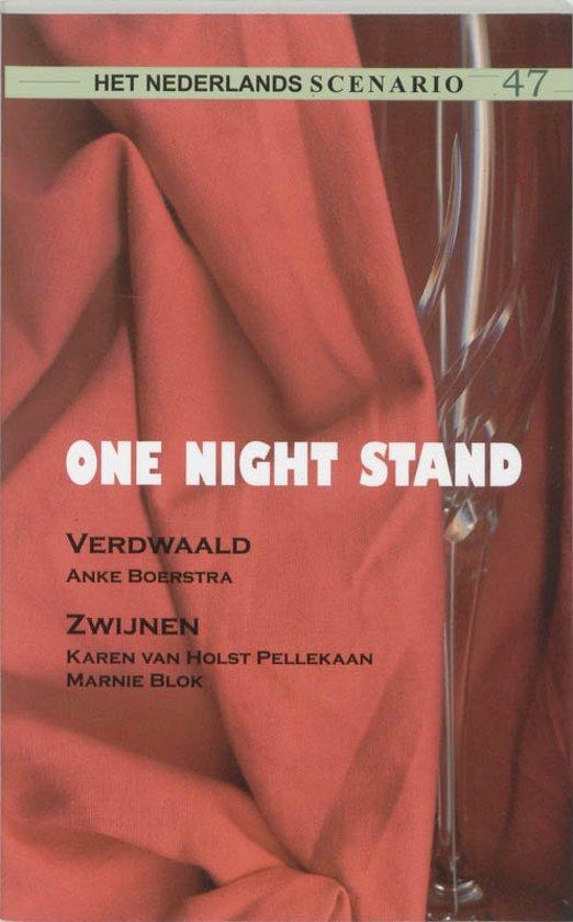 Het Nederlands scenario 47 - One Night Stand