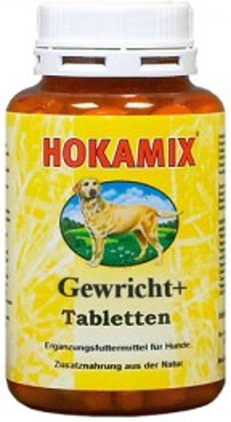 Hokamix Gewricht tabletten 390 stuks