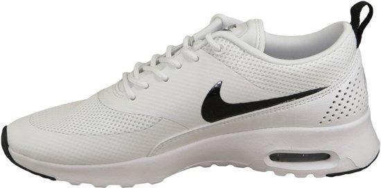 Nike Sneakers AIR MAX THEA, Kleur: Wit, Maat: 10.5