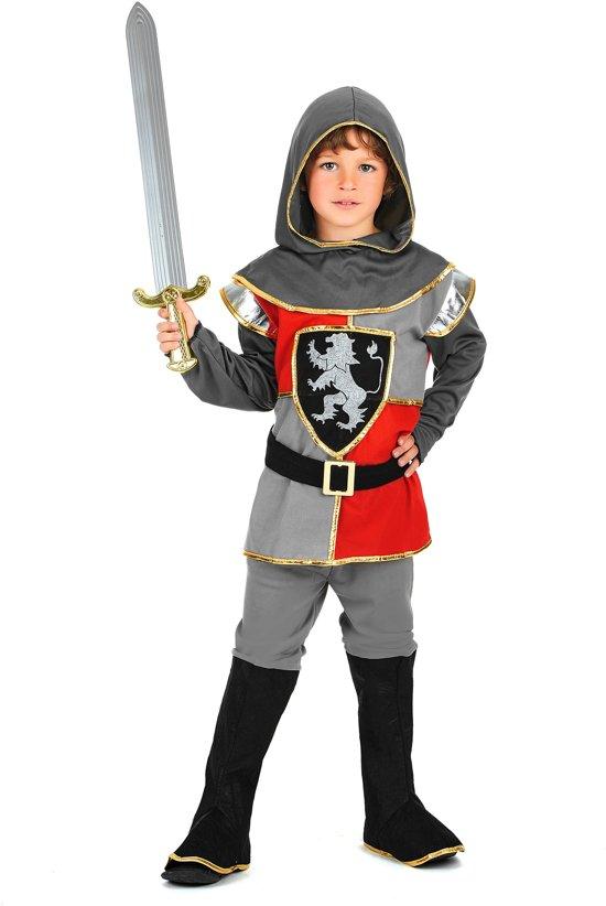 """""""Middeleeuwse ridder outfit voor jongens  - Kinderkostuums - 122/134"""""""