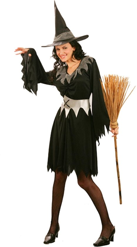 Kostuums Dames.Halloween Toverheks Kostuum Voor Dames Volwassenen Kostuums