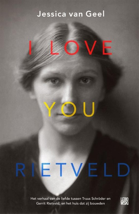 I love you, Rietveld