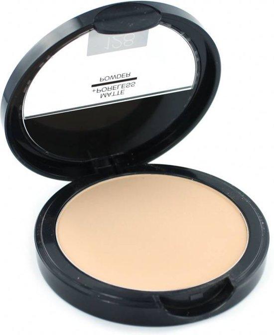 Maybelline Fit Me Matte + Poreless Powder - 128 Nude