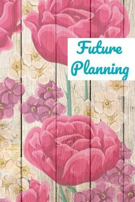 Future Planning: 2020 - 2021 Weekly Planner And Organizer, With To Do List, Makes Great Productivity Gift For Busy Professionals, And B
