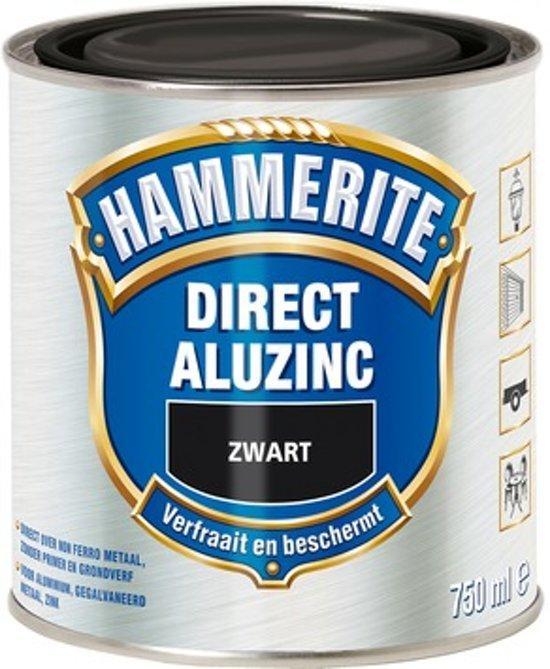 bol.com | Hammerite Direct Over Aluzinc Donker Groen 750ML