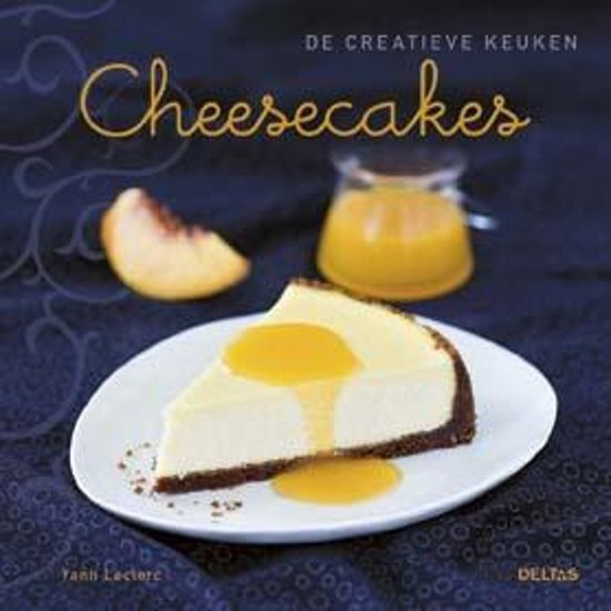 De creatieve keuken - Cheesecakes