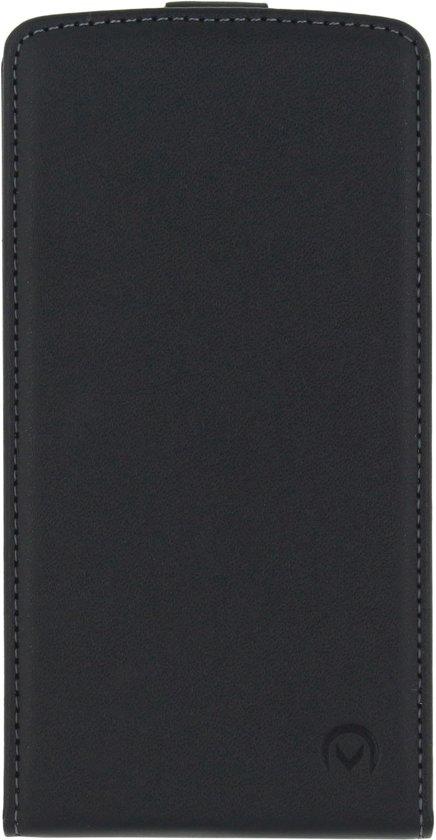 Mobilize MOB-CFCB-G8 mobiele telefoon behuizingen 14 cm (5.5'') Flip case Zwart