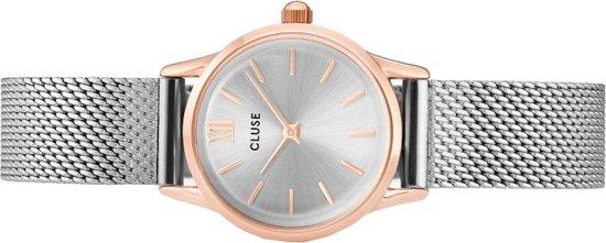 Cluse La Vedette Mesh Horloge