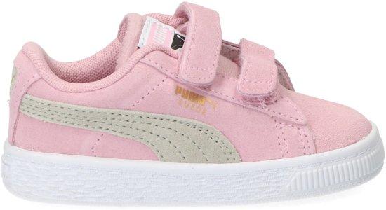 40ce46cec41 bol.com | Puma Suede Classic sneaker - Vrouwen - Maat 21 -