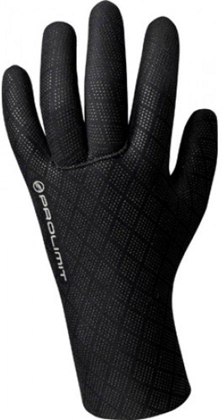 Prolimit Q-Glove Stretch 6mm Zwart S