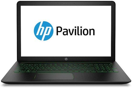 HP Power Pavilion 15-cb093nd - Laptop - 15.6 Inch