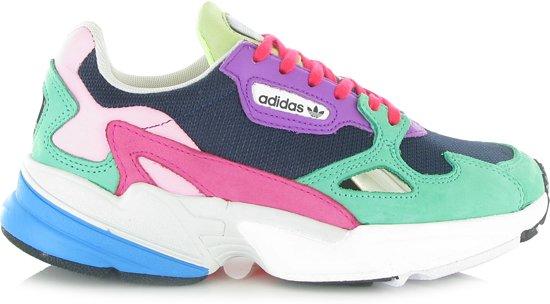 bol.com   Adidas FALCON W Blauw - 36,5