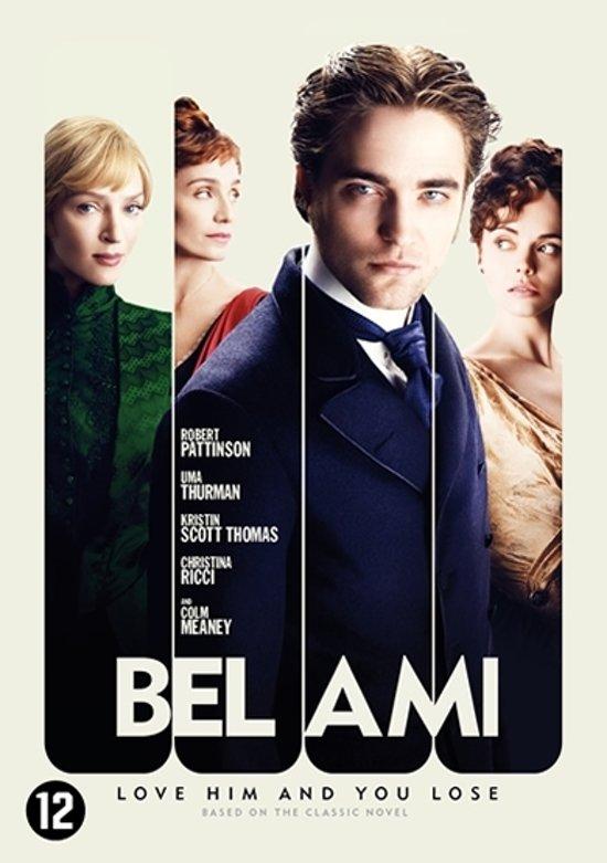 Afbeelding van Bel Ami