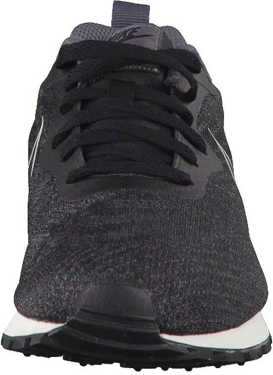 Sneakers 42 zwart wit Nike Eng Runner 5 Mesh Mannen Grijs Herensportschoenen 2 Md Maat pn4X68qxF