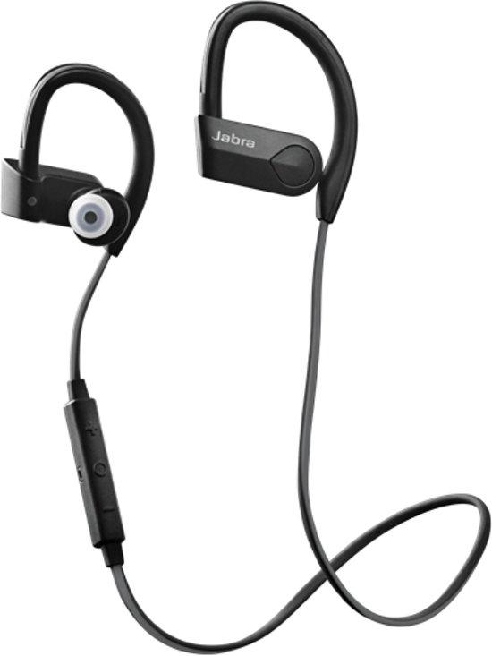 Jabra Sport Pace - Bluetooth sportoordopjes - Zwart
