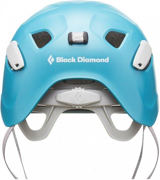 Black Diamond Half Dome Dames Klimhelm CASPIAN