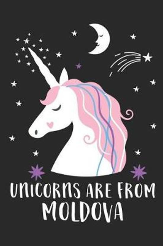Unicorns Are From Moldova