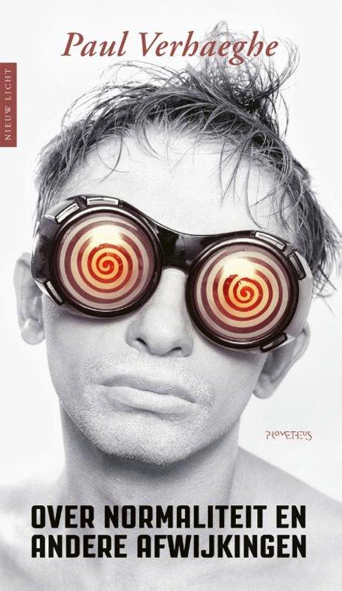 Boek cover Nieuw licht - Over normaliteit en andere afwijkingen van Paul Verhaeghe (Paperback)