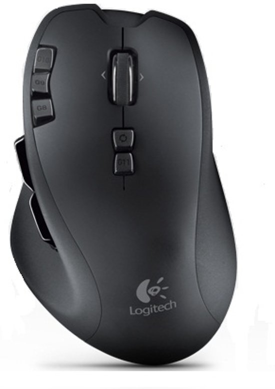 G700 Gaming Mouse