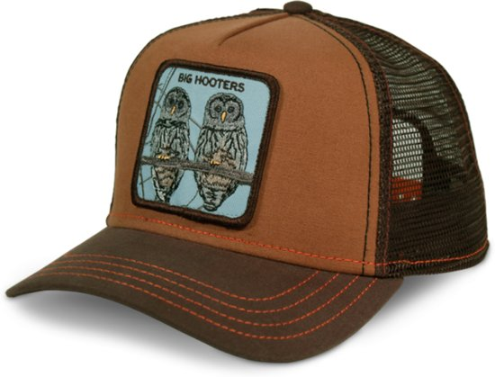 Goorin Bros. Hooters Trucker cap 3664ab1b8855