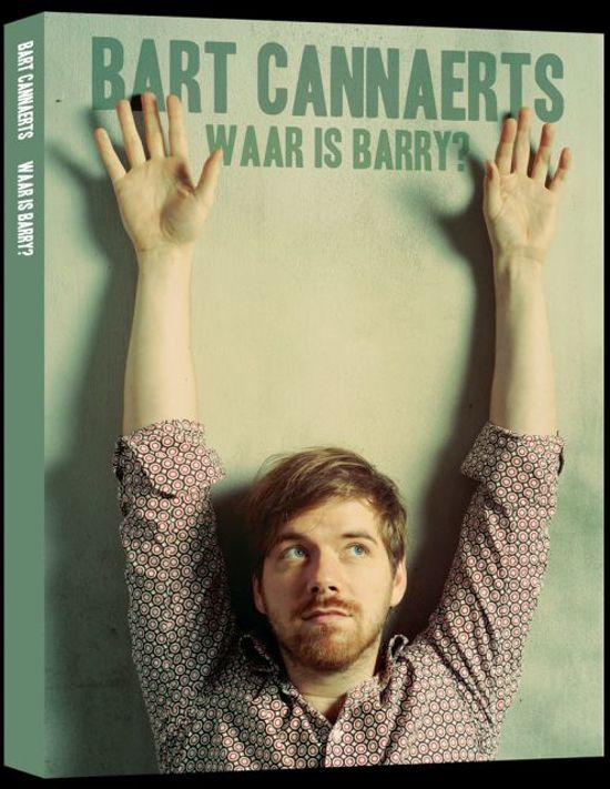 Waar Is Barry