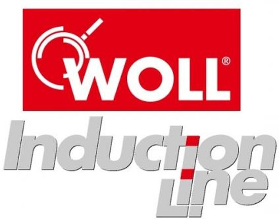 Woll Nowo Inductie Koekenpan à 20 cm