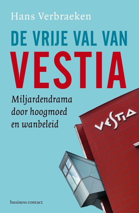 De vrije val van Vestia