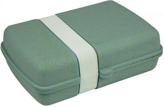Zuperzozial Lunchbox - Blauw