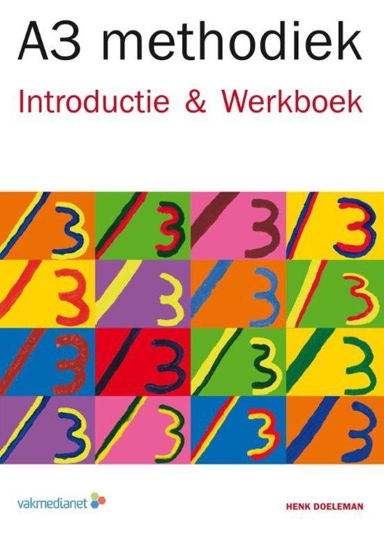 A3 methodiek Introductie Werkboek