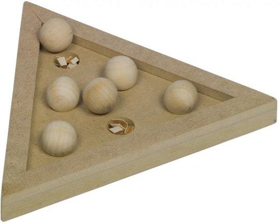 Nobby Katten Intelligentie Spel -  Kattenspeelgoed - Small Ball