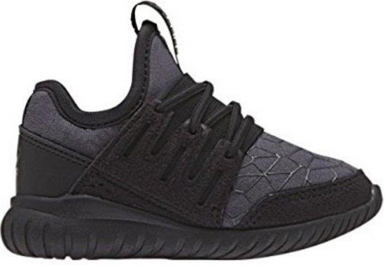 Adidas Sneakers Radial Tubulaire El I Noir Junior XcLnns86gB
