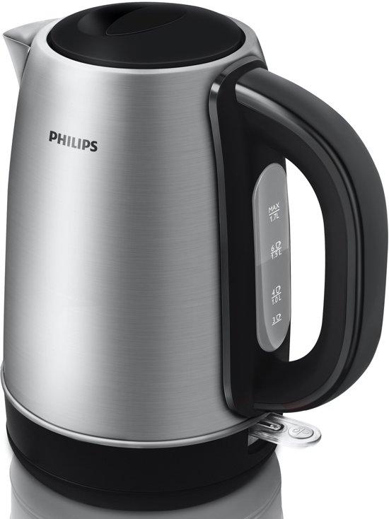Philips HD9320/20 - Waterkoker - Zwart