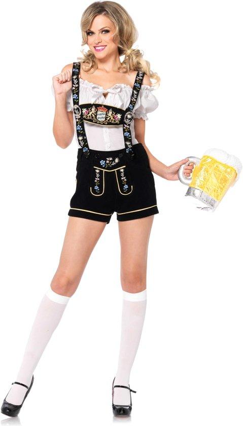 tiroler outfit dames