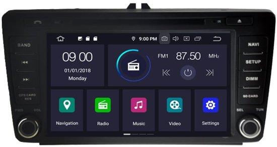 Witson Android S160 Quad Core Suzuki Swift in Handel
